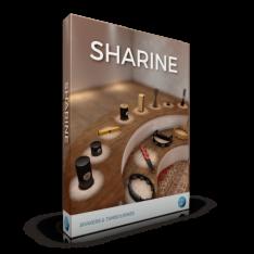 Wavesfactory Sharine