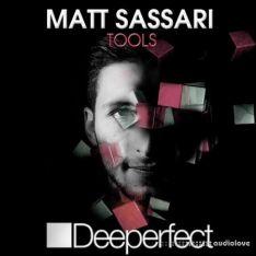 Deeperfect Records Deeperfect Matt Sassari Tools
