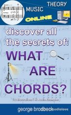 What Are Chords? by George Brodbeck