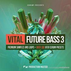 Production Master Vital Future Bass 3