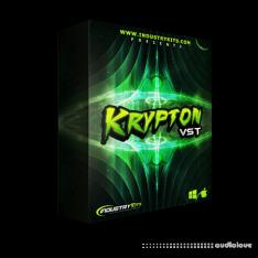 Industry Kits Krypton VST