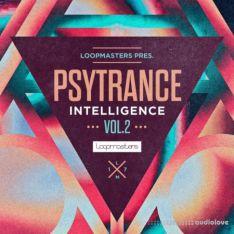 Loopmasters Psytrance Intelligence Vol.2