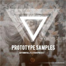 Prototype Samples Autumn Fall FL Studio Project