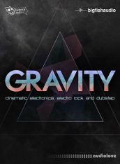 Dieguis Productions and Big Fish Audio Gravity