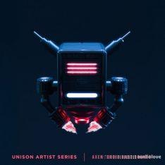 Unison Artist Series AXEN Droid Bass Sounds Volume 1
