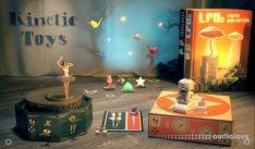 Native Instruments Kinetic Toys