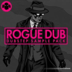 Ghost Syndicate Rogue Dub