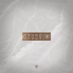 Splice Sounds X and G Sound Vault Vol.2