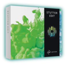 iZotope Stutter Edit