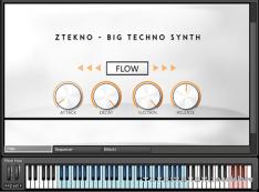 ZTEKNO Big Techno Synth