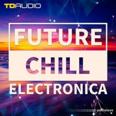 Industrial Strength TD Audio: Future Chill and Electronica