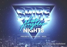 Sample Foundry Los Angeles Nights