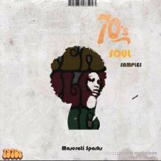 MovingKeys 70s Soul Samples