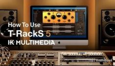 Sonic Academy How To Use T-RackS 5 with Rory Webb