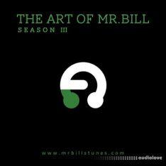 Mr. Bill's Tunes The Art Of Mr. Bill Season 3