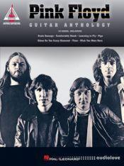 Hal Leonard Pink Floyd Guitar Anthology