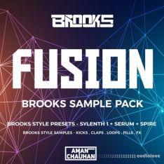 Aman Chauhan Fusion Brooks Sample Pack Vol.1