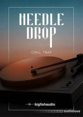 Big Fish Audio Needle Drop: Chill Trap