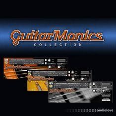 SoundCues GuitarMonics Collection