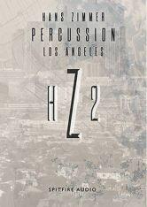 Spitfire Audio HZ02 Hans Zimmer Los Angeles