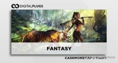 CashMoneyAP x Vinny Fantasy (Drum Kit)