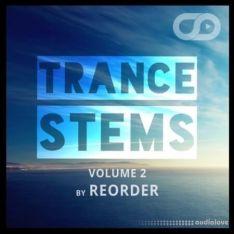 Myloops Trance Stems Volume 2