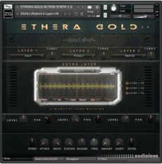 Zero-G Ethera Gold 2