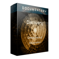 Triple Spiral Audio Discovery - Documentary Deluxe