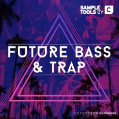 Sample Tools by Cr2 Future Bass and Trap