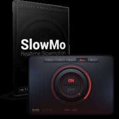 Initial Audio SlowMo