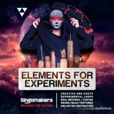 Singomakers Elements For Experiments