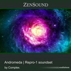 Zensound Andromeda