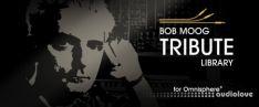 Spectrasonics Bob Moog Tribute