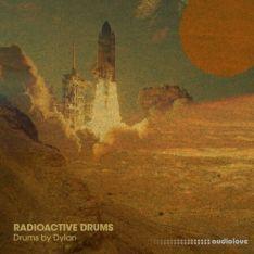 Dylan Wissing Cinematic Pop Drums Vol.1 Radioactive Drums