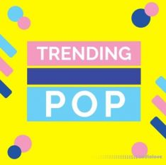 Triad Sounds Modern Samples Trending Pop