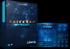 StudioLinkedVST Universe Pads