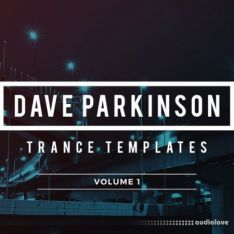 Sample Foundry Dave Parkinson Trance Templates Volume 1
