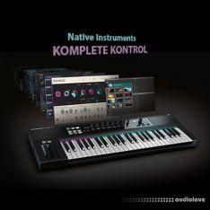 Native Instruments Komplete Kontrol
