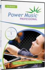 Power Music Software Power Music Professional