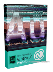 Adobe Audition Portable