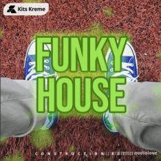 Kits Kreme Funky House