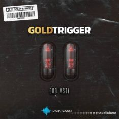 Digikitz Gold Trigger