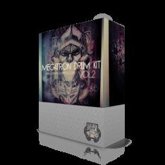 DrumkitSupply Megatron Drum Kit Vol.2