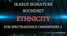 Ikarus Signature Soundset Ethnicity