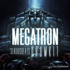 Drumkitsupply Megatron Drum Kit Vol.1