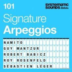 Systematic Sounds 101 Signature Arpeggios
