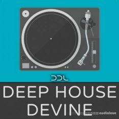 Deep Data Loops Deep House Devine