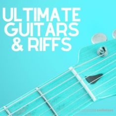 Triad Sounds Ultimate Guitars And Riffs