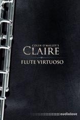 8Dio Claire Flute Virtuoso
