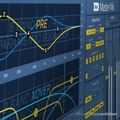 Tracktion Software Master Mix
